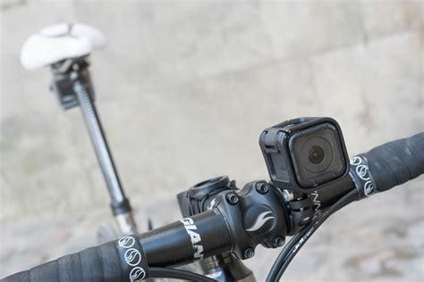 Tripod Feiyu Tech G4 Thumb For Gimbal gopro s new cycling handlebar seat rail mounts in depth