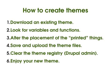 drupal theme alter functional fips learning php for drupal theming