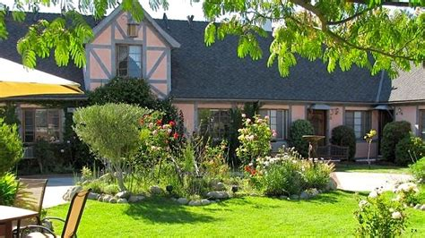 Solvang Gardens Lodge by Solvang Gardens A Boutique Country Inn