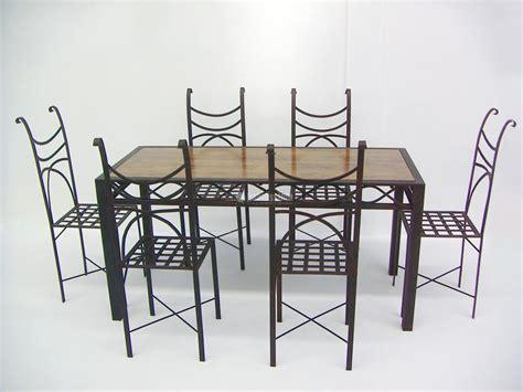 muebles jardin forja foto muebles muebles jard 237 n forja de forjanova 30843