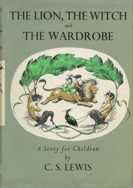 The The Witch And The Wardrobe Book Report by Portland District Library Stack Report Top 100 Chapter Books Ten