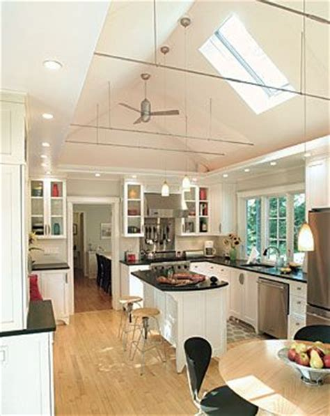 Kitchens With Cathedral Ceilings Pictures by Cathedral Ceiling Kitchen Ceilings