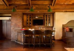 Rustic Home Bar 16 Awe Inspiring Rustic Home Bars For An Unforgettable