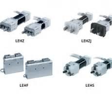 electric actuators archives smc
