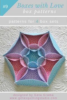 box pattern in c 1000 images about geta grama s bags pouches fabric boxes