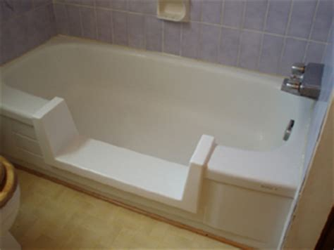 cut bathtub into shower cut bathtub into shower 28 images cleancut safety step fresh finishes safeway