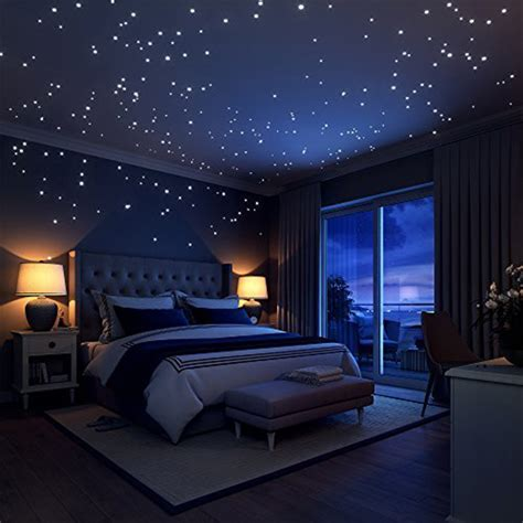 Galaxy Bedroom Wallpaper by 10 Cozy And Dreamy Bedroom With Galaxy Themes Home