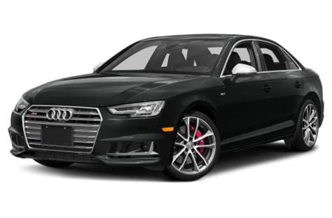 audi s4 model year changes 2018 audi s4 overview cars