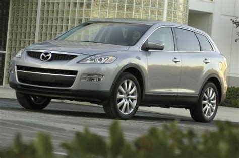 2008 mazda cx 9 suv picture gallery and specifications