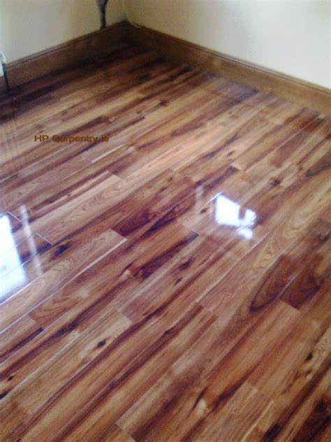 High Gloss Laminate Flooring View Pictures And Photos For Hp Carpentry