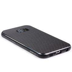 Folie Carbon S7 Edge by Samsung Galaxy S7 Handyh 252 Lle Original Urcover 174 In Der