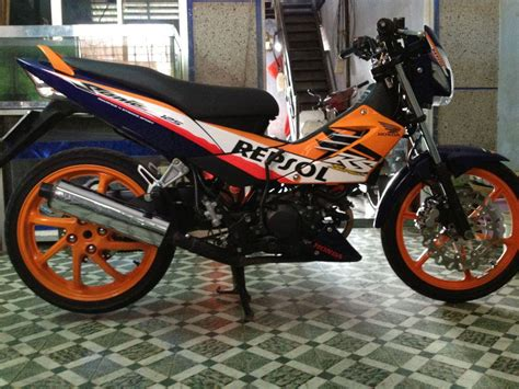 Striping Sonic 125 sonic repsol 2017 2018 best cars reviews