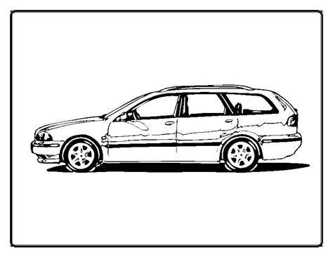 car coloring pages for adultsfree coloring pages for kids