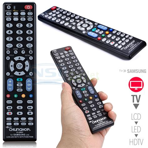 Samsung Universal Remote by Replacement Universal Tv Remote For Samsung Lcd