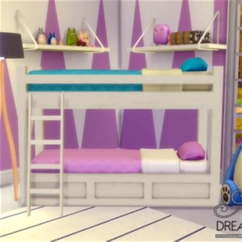 download sims 4 cc bunk beds bed 187 sims 4 updates 187 best ts4 cc downloads 187 page 2 of 20