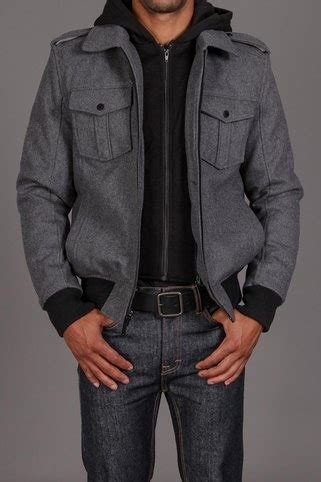 Bomber Pocket Black Bgsr black rivet 4 pocket zip bomber jacket legendary suits the