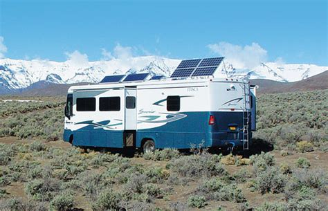 mobile solar power systems for vans and rvs power up to go grid books ultimate guide to best rv solar panels kits systems