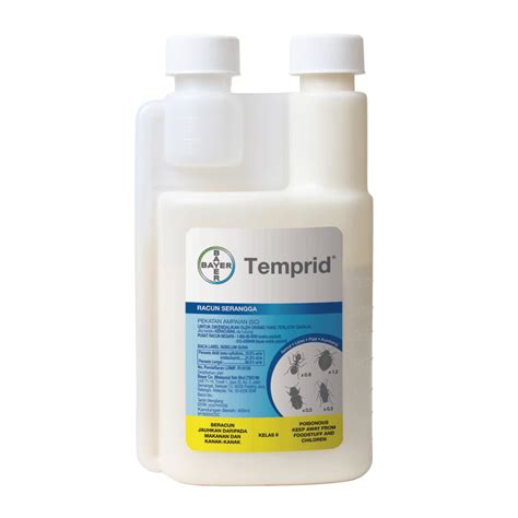temprid bed bugs temprid 174 bayer environmental science malaysia