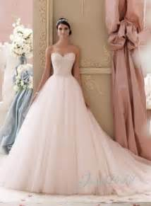 blush colored of the dresses jol229 2015 blush pink colored sweetheart tulle princess