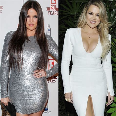 weight loss khloe khloe weight loss diet workout routine stats