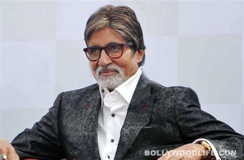 Amitabh Bachchan NOW has 12 million followers on Twitter ...