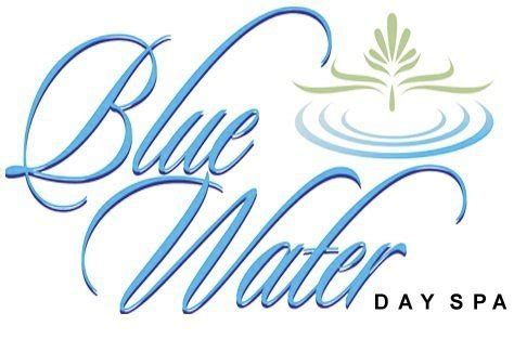 Blue Water Spa Blue Water Day Spa Names Studded New Roster Of