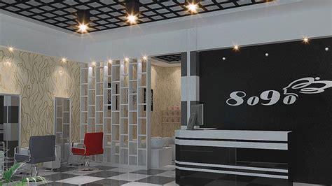 Design Hair Salon Decor Ideas Small Hair Salon Design Ideas House Design High Class Hair Salon Interior Design With