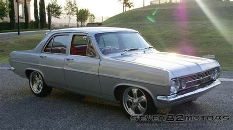 Design Your Own Home Nz 1967 hr holden with v8 conversion seven82motors
