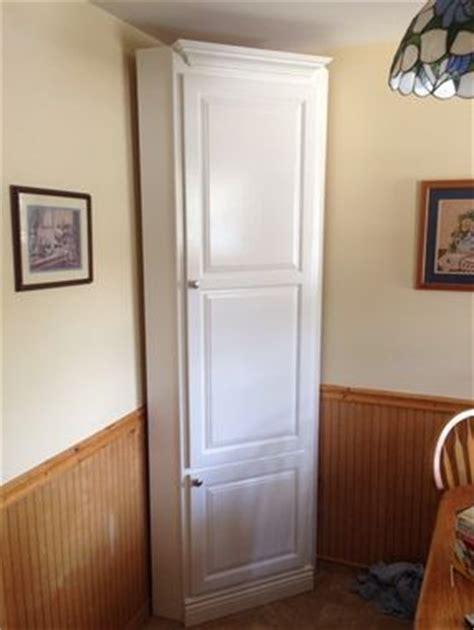 custom corner cabinet for small dining room custom custom made corner cabinet by cla woodworking custommade com
