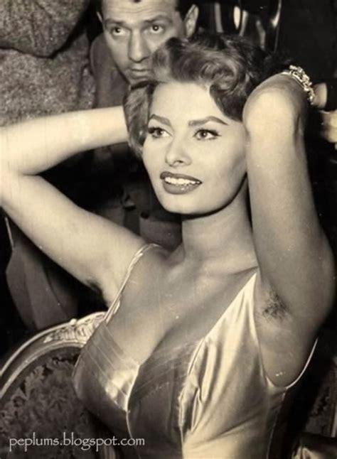 photos of 1960s womens pubic hair peplum tv the hairy armpits of peplum stars