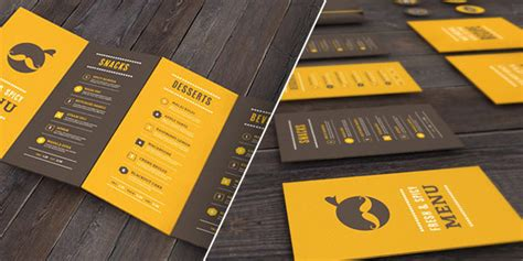 event phlet template the 174 coolest brochure designs for creative inspiration