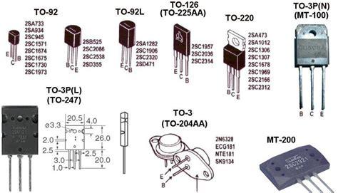 fungsi transistor a733 komponen dasar elektronika transistor abi 28 images elektronika dasar pengenalan komponen