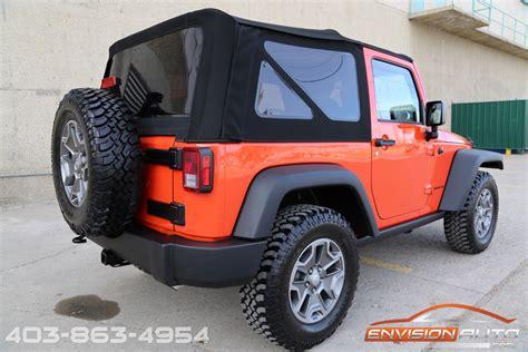 Jeep Rubicon 4 Door Soft Top 2015 Jeep Wrangler Rubicon 4 215 4 2 Door Soft Top