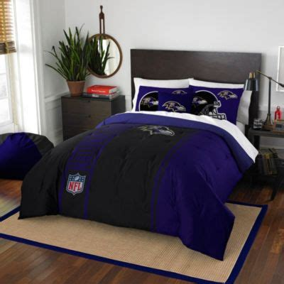 buy ravens bedding from bed bath beyond