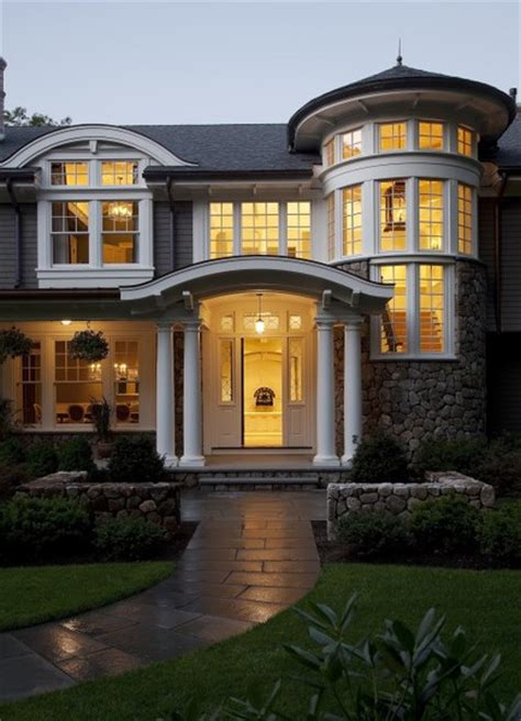 home entrance house style collection from pinterest