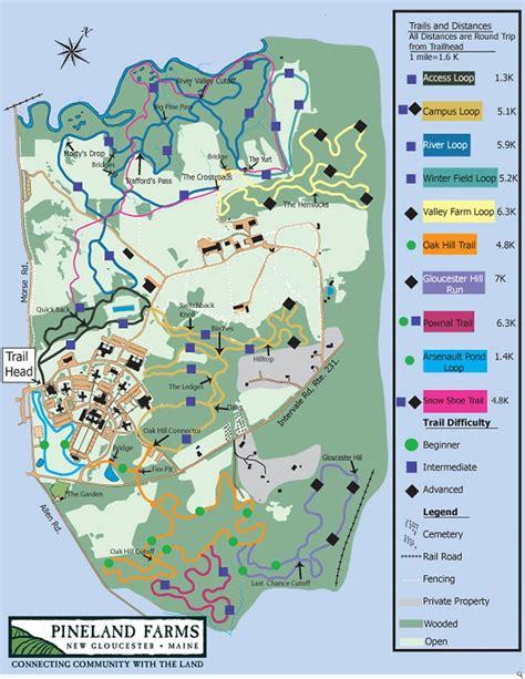 maine ski resorts map maine ski resort locations