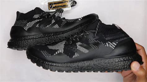 Adidas Ultraboost Mid Atr Black adidas ultraboost mid atr quot glitch quot in sneakers