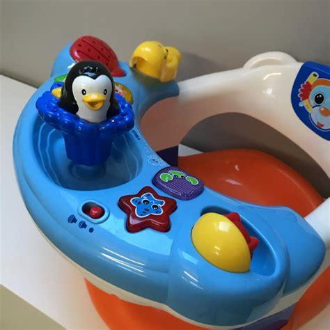 siege de bain bebe vtech si 232 ge de bain interactif vtech avis