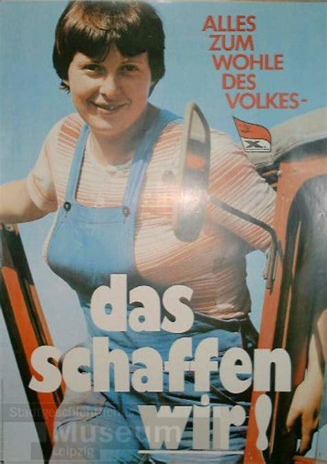 Plakat Xi Parteitag Der Sed by Jetzt Wissen Wir Endlich Wo Frau Merkel Den Wir Schaffen