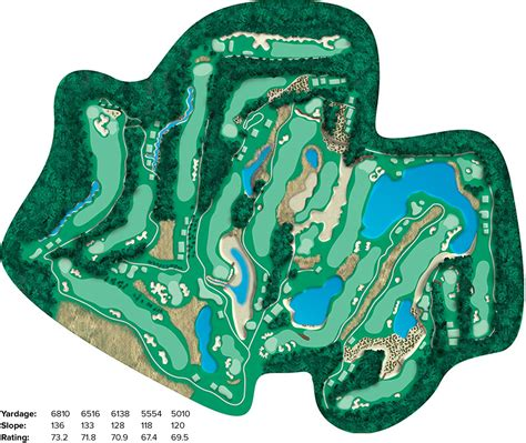 golf course layout design course layout scotland run golf club