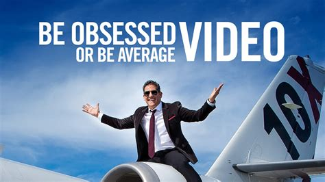 be obsessed or be playlist be obsessed or be average grant cardone tv