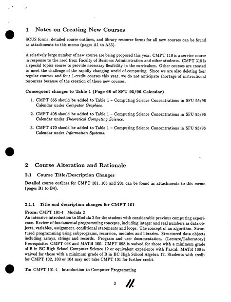 Eng 101 Sfu Outline by Macm 101 Sfu Course Outline Bamboodownunder