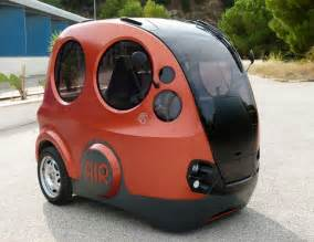 Best Electric Air For Car Forget Electric Cars This One Runs On Compressed Air