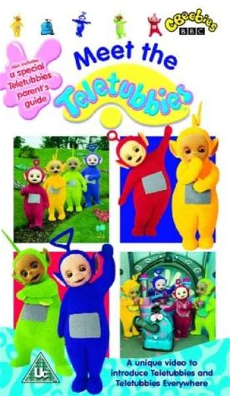 Christmas Decor For Home by Teletubbies Meet The Teletubbies Dvd Dvd Zavvi Com