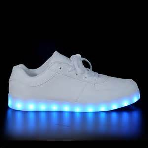 light up shoes 2015 light up led luminous shoes color glowing