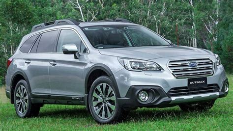 2016 subaru outback review 2016 subaru outback review drive carsguide