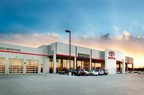 Toyota Dealership Wichita Ks Photos For Eddy S Toyota Of Wichita Yelp