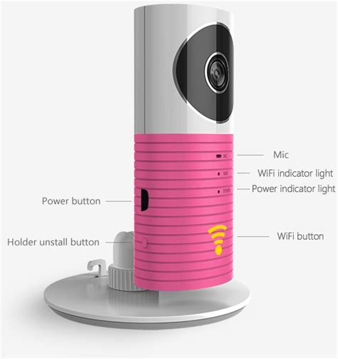 Cctv Clever clever smart cctv wifi network wireless surveillance ip network security j y