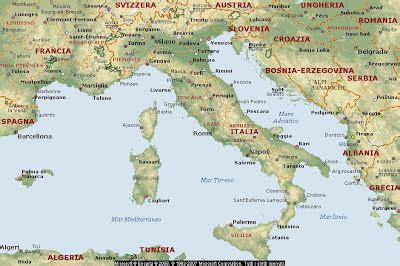 geografia: luglio 2008