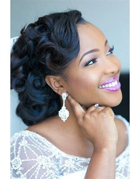 Black Wedding Hairstyles Essence by Black Hairstyles For Weddings Hairstyle Of Nowdays